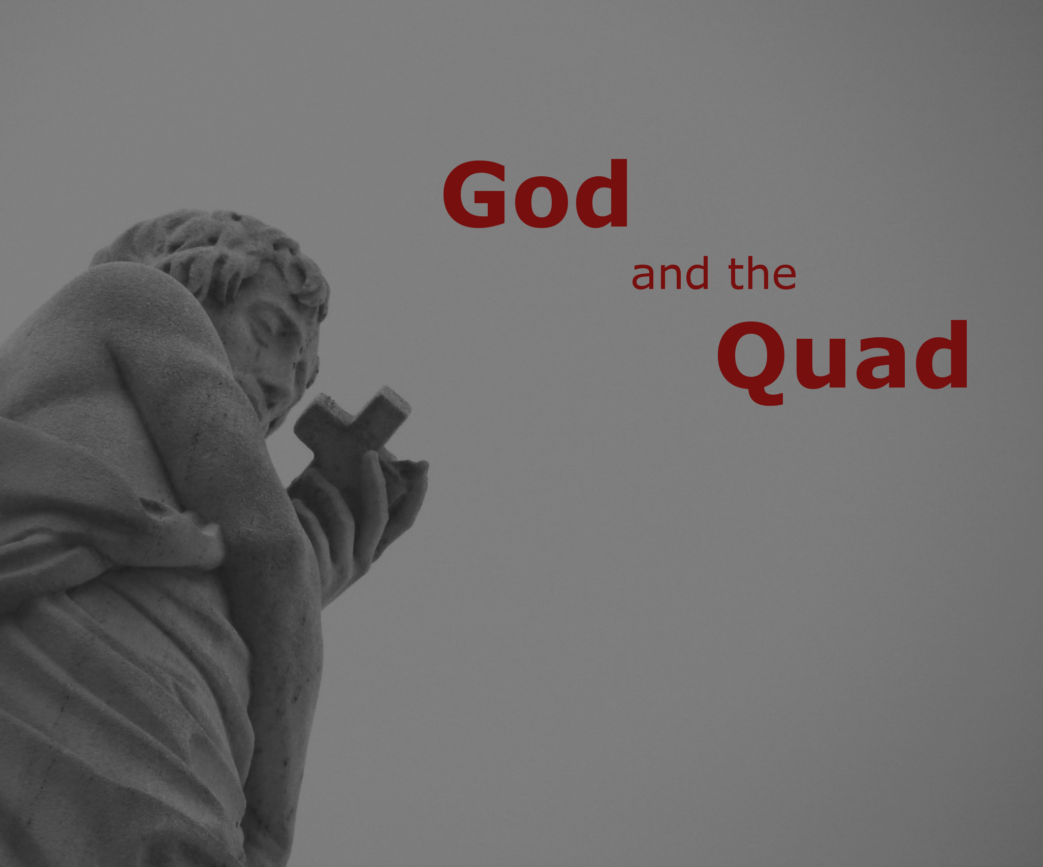God and the Quad